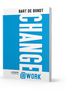 change at work